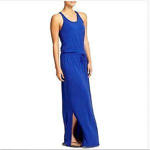 Athleta Cressida Jersey Maxi Dress